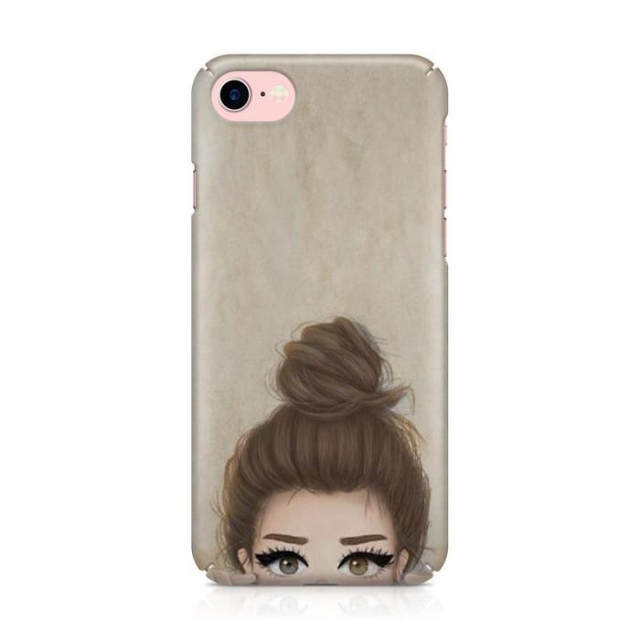 Husa iPhone 6 Custom Hard Case I See You 3