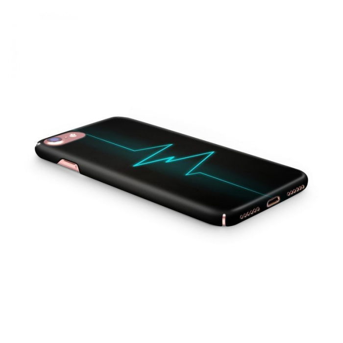 Husa iPhone 6 Custom Hard Case Lifeline 2
