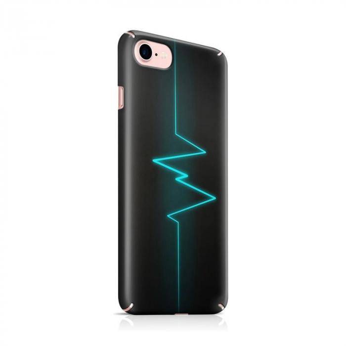 Husa iPhone 6 Custom Hard Case Lifeline 0