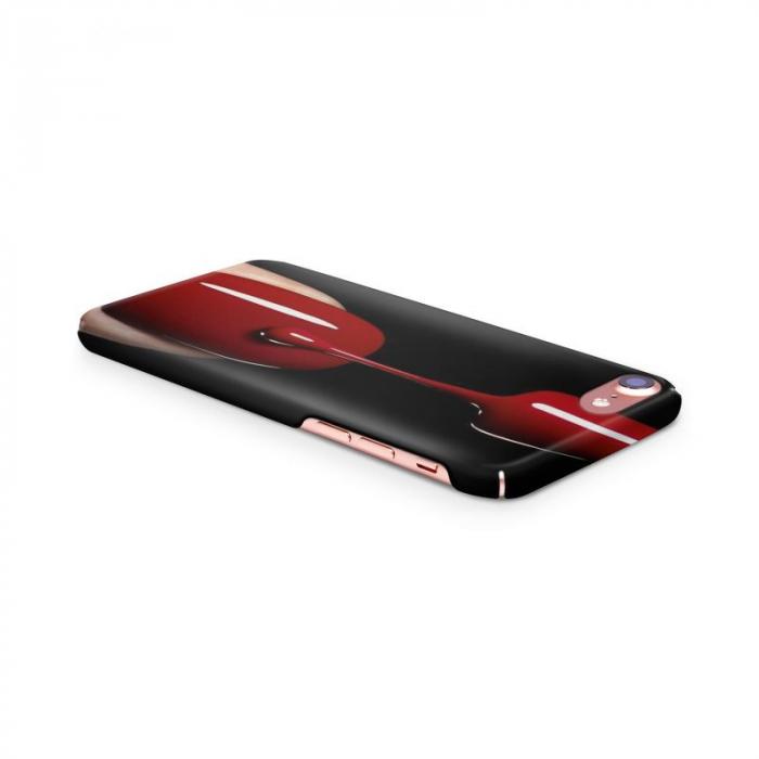 Husa iPhone 6 Custom Hard Case Nail 1