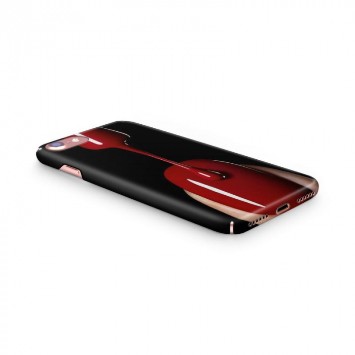 Husa iPhone 6 Custom Hard Case Nail 2