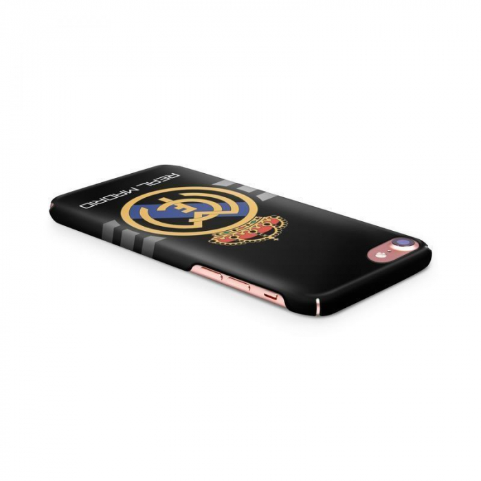 Husa iPhone 6 Custom Hard Case Real Madrid 3