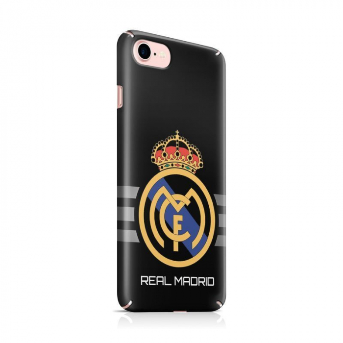 Husa iPhone 6 Custom Hard Case Real Madrid 0