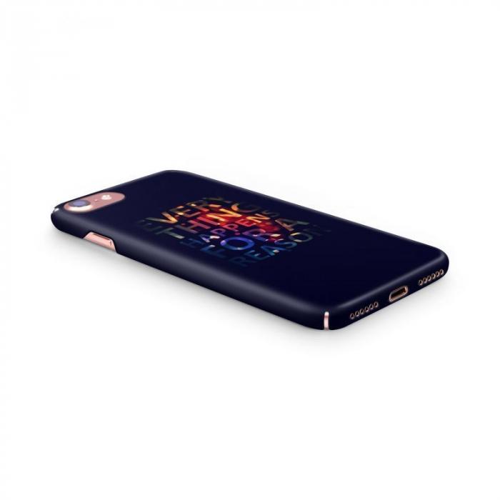 Husa iPhone 6 Custom Hard Case Reasons 3