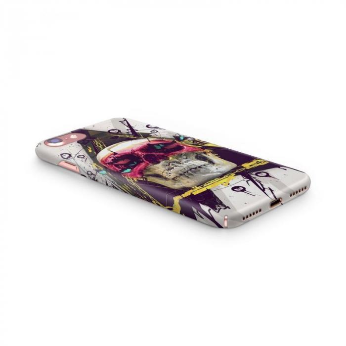 Husa iPhone 6 Custom Hard Case Skull 2 2