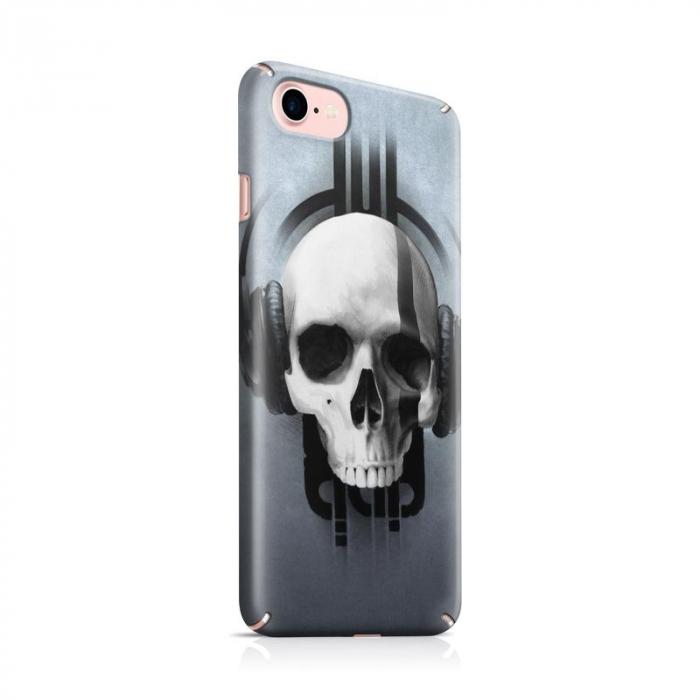 Husa iPhone 6 Custom Hard Case Skull 0