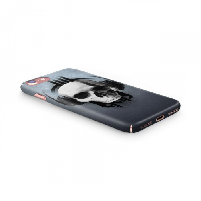Husa iPhone 6 Custom Hard Case Skull 2