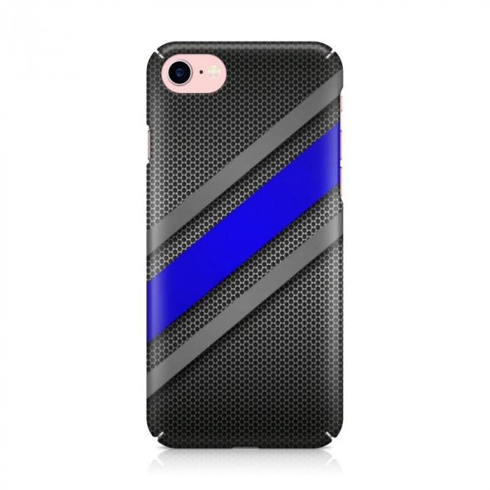 Husa iPhone 6 Custom Hard Case Strips 3