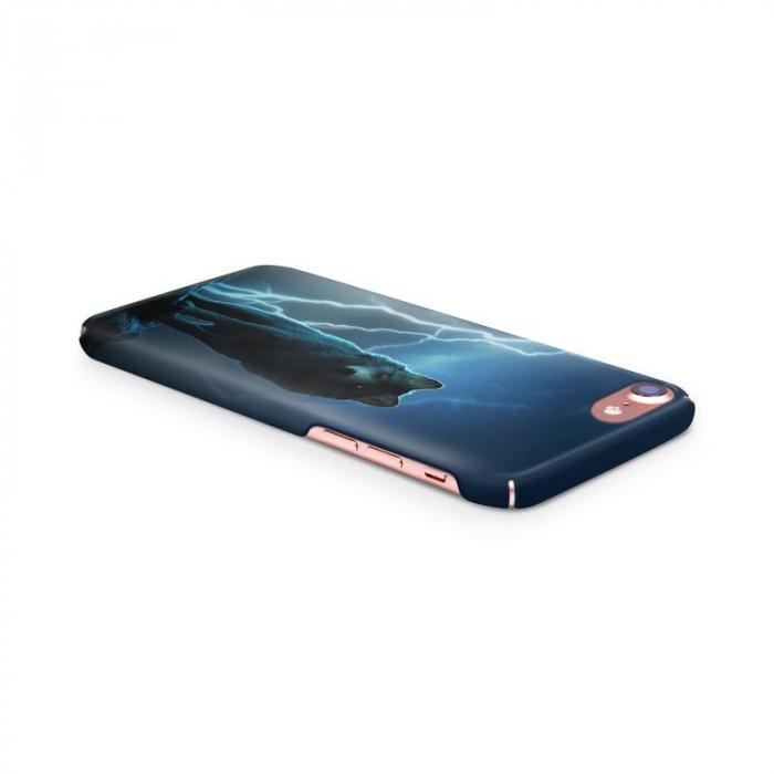 Husa iPhone 6 Custom Hard Case Wolf 1
