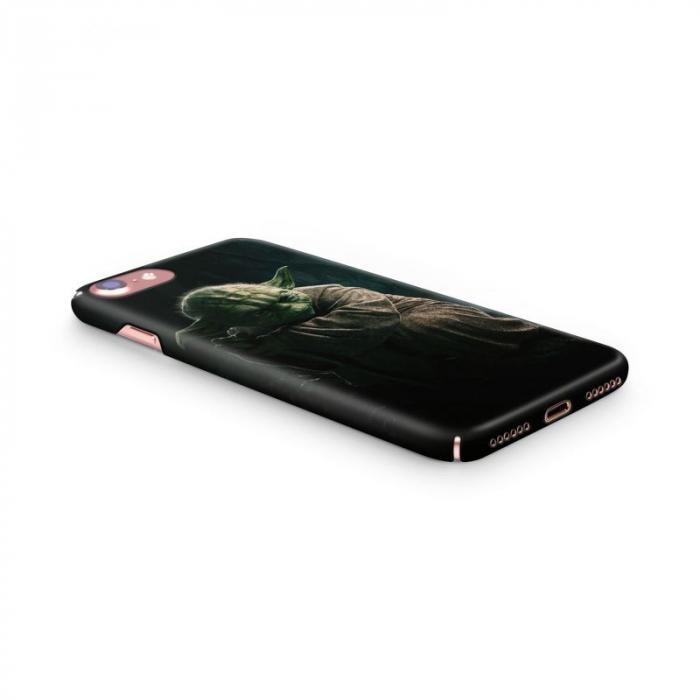Husa iPhone 6 Custom Hard Case Yoda 2