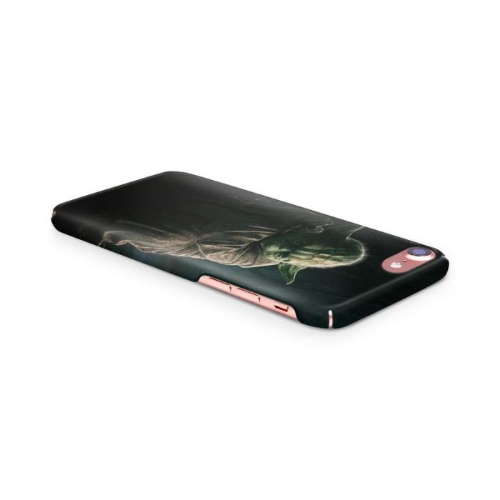 Husa iPhone 6 Custom Hard Case Yoda 1