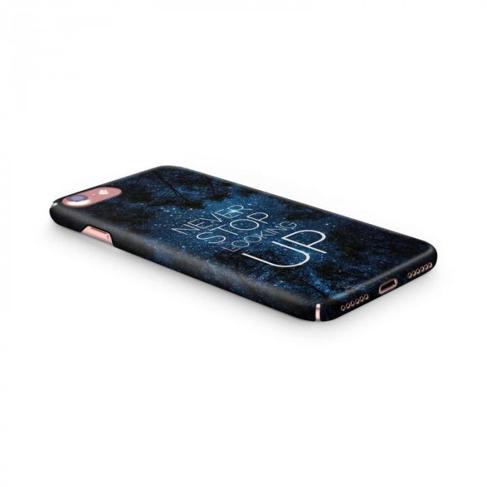 Husa iPhone 6 Custom Hard Looking Up 2