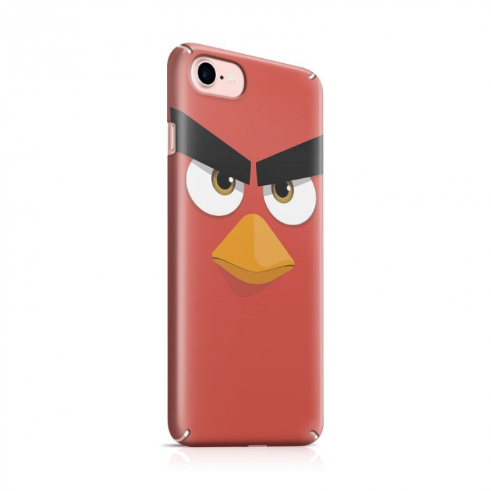 Husa iPhone 7 Custom Hard Case Angry Birds 0