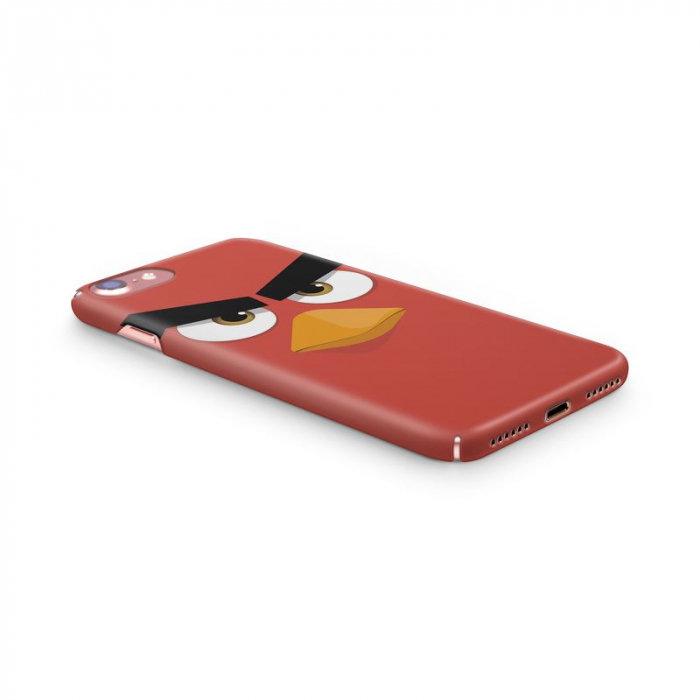 Husa iPhone 7 Custom Hard Case Angry Birds 3