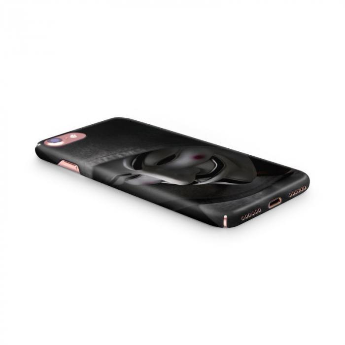 Husa iPhone 7 Custom Hard Case Anonymous 1
