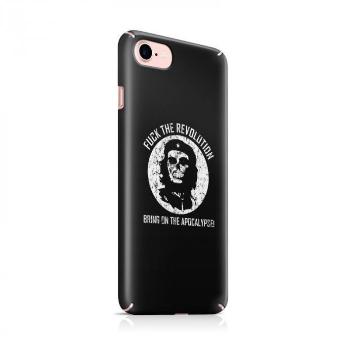 Husa iPhone 7 Custom Hard Case Apocalypse 0