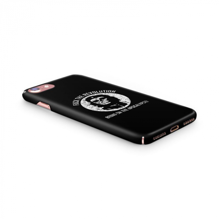 Husa iPhone 7 Custom Hard Case Apocalypse 2