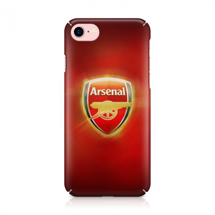 Husa iPhone 7 Custom Hard Case Arsenal 2