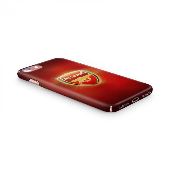 Husa iPhone 7 Custom Hard Case Arsenal 1