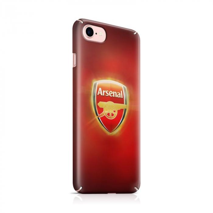 Husa iPhone 7 Custom Hard Case Arsenal 0