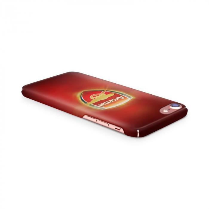 Husa iPhone 7 Custom Hard Case Arsenal 3