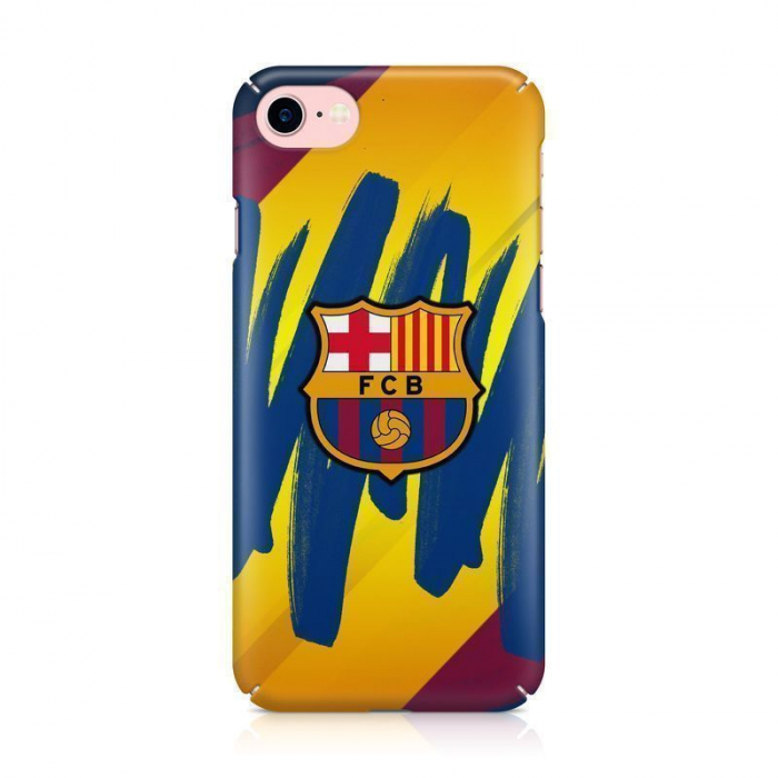Husa iPhone 7 Custom Hard Case Barcelona 2 2