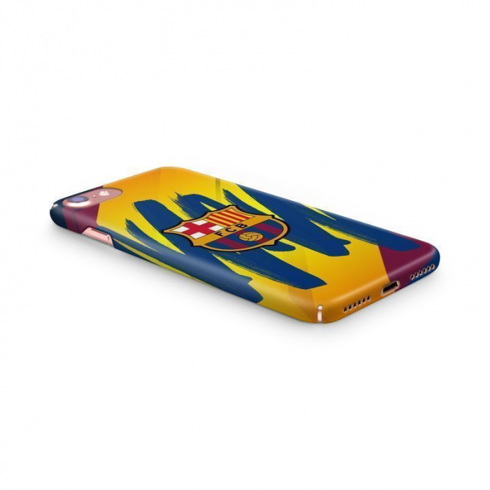 Husa iPhone 7 Custom Hard Case Barcelona 2 1