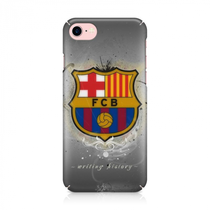 Husa iPhone 7 Custom Hard Case Barcelona 2