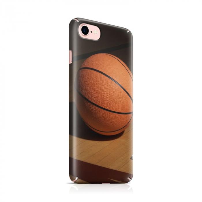 Husa iPhone 7 Custom Hard Case Basketball 0