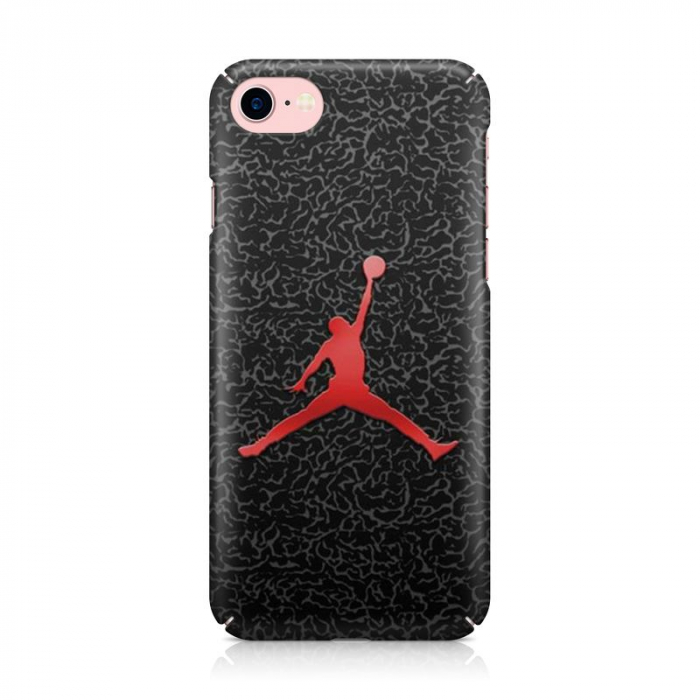 Husa iPhone 7 Custom Hard Case Basketball 2 2
