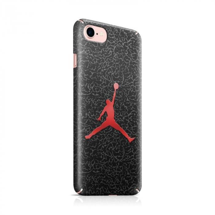 Husa iPhone 7 Custom Hard Case Basketball 2 0