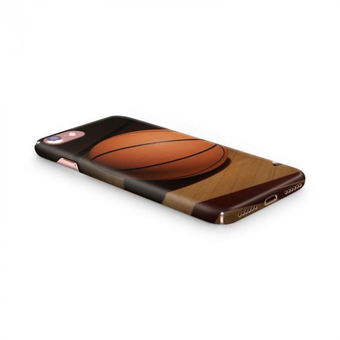 Husa iPhone 7 Custom Hard Case Basketball 1