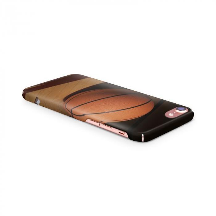 Husa iPhone 7 Custom Hard Case Basketball 3