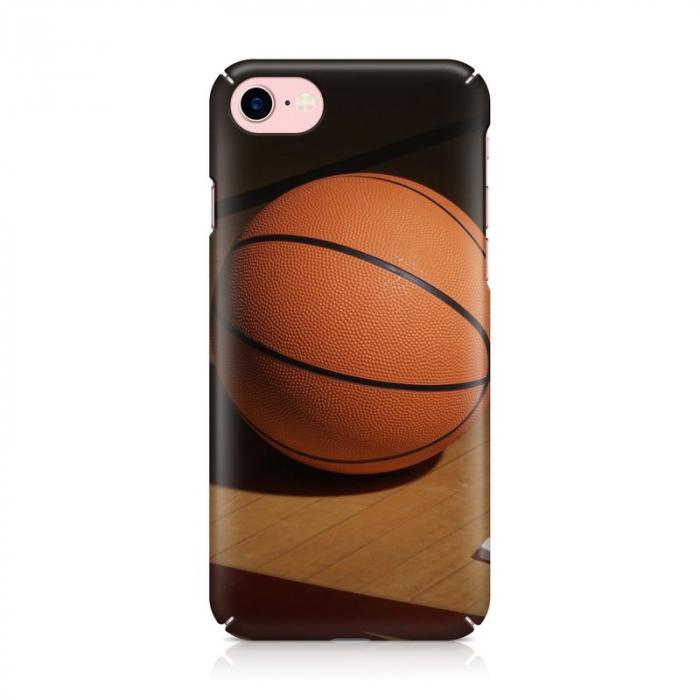 Husa iPhone 7 Custom Hard Case Basketball 2
