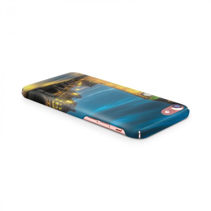 Husa iPhone 7 Custom Hard Case Big Ben 3