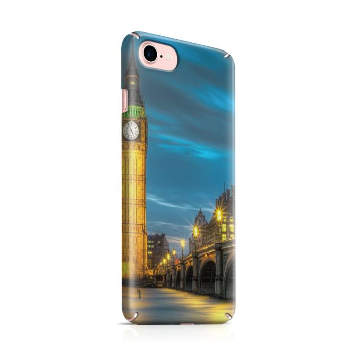 Husa iPhone 7 Custom Hard Case Big Ben 0