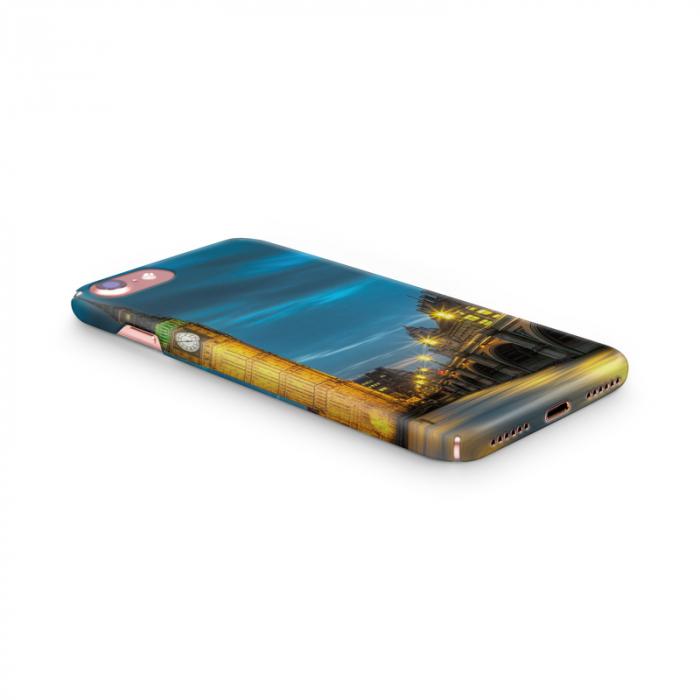 Husa iPhone 7 Custom Hard Case Big Ben 1