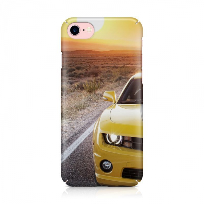 Husa iPhone 7 Custom Hard Case Camaro 2
