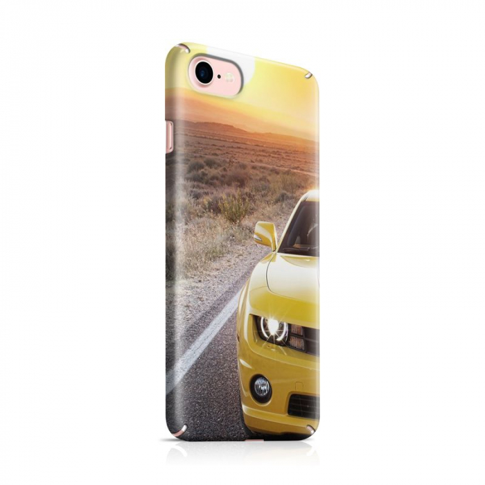 Husa iPhone 7 Custom Hard Case Camaro 0