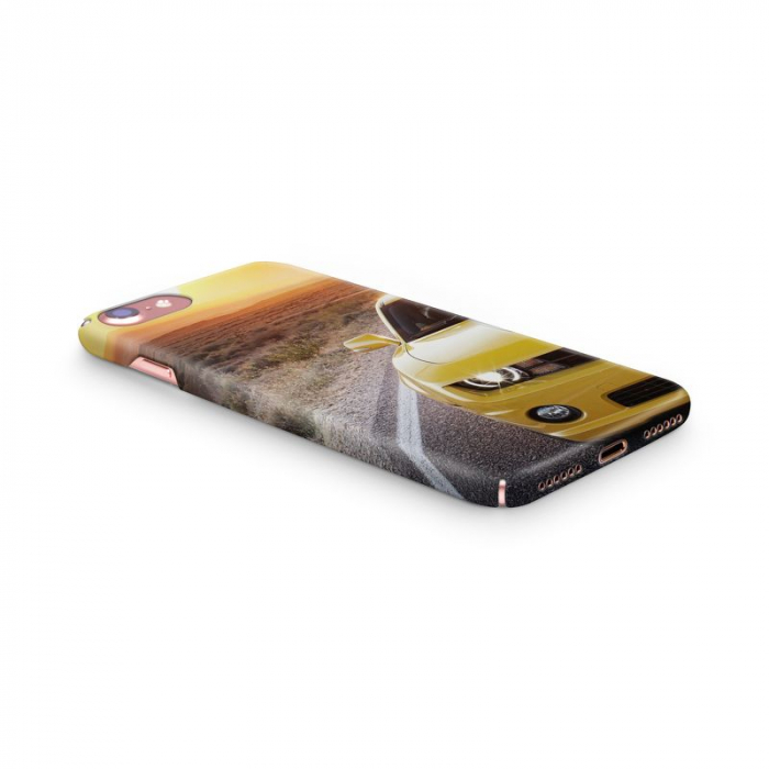 Husa iPhone 7 Custom Hard Case Camaro 1