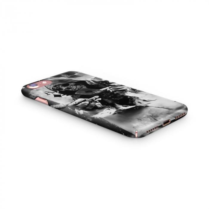 Husa iPhone 7 Custom Hard Case Deadly Ace 1