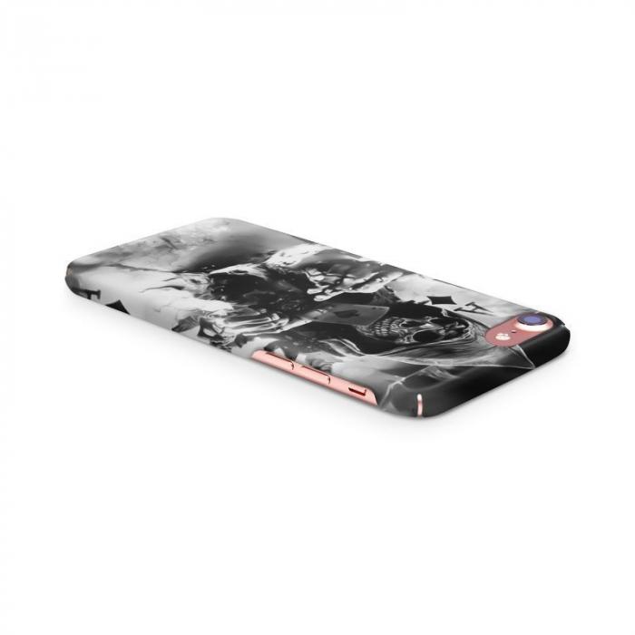Husa iPhone 7 Custom Hard Case Deadly Ace 3