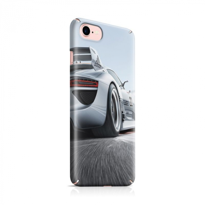 Husa iPhone 7 Custom Hard Case Drifting 0