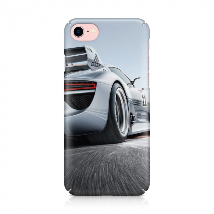 Husa iPhone 7 Custom Hard Case Drifting 2