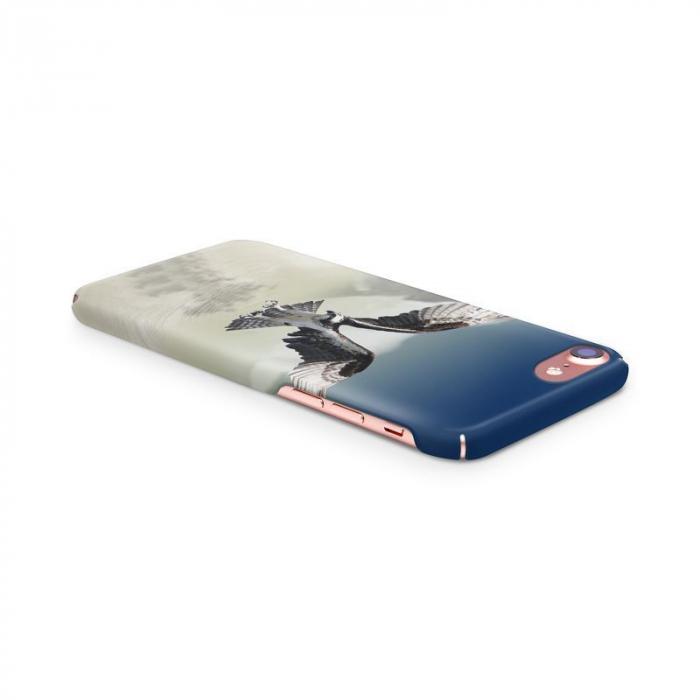 Husa iPhone 7 Custom Hard Case Eagle 3