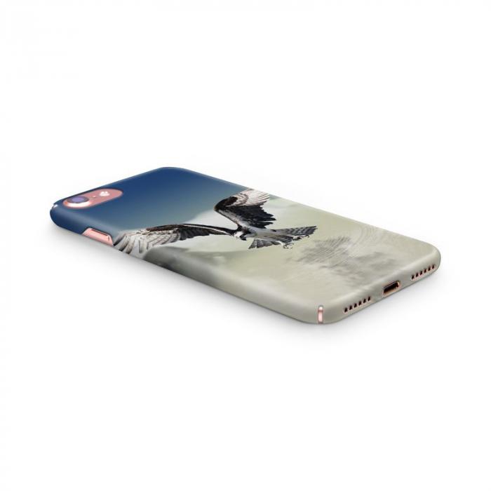 Husa iPhone 7 Custom Hard Case Eagle 2