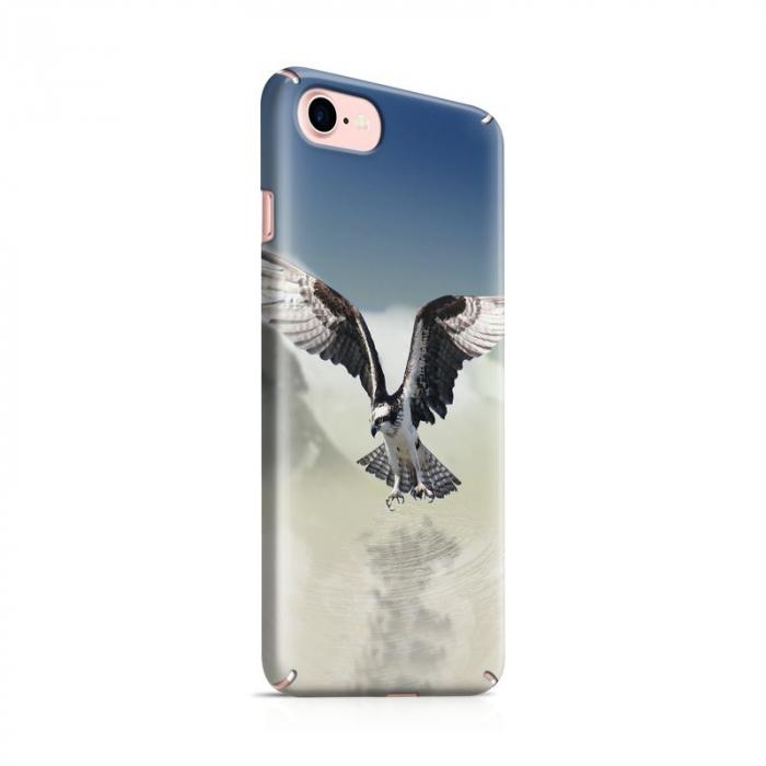 Husa iPhone 7 Custom Hard Case Eagle 0