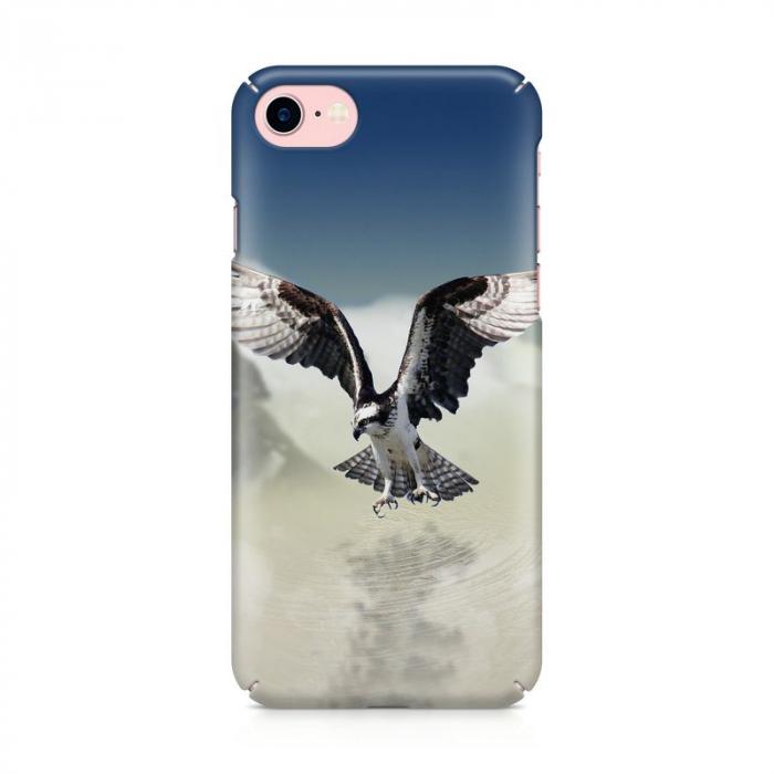 Husa iPhone 7 Custom Hard Case Eagle 1