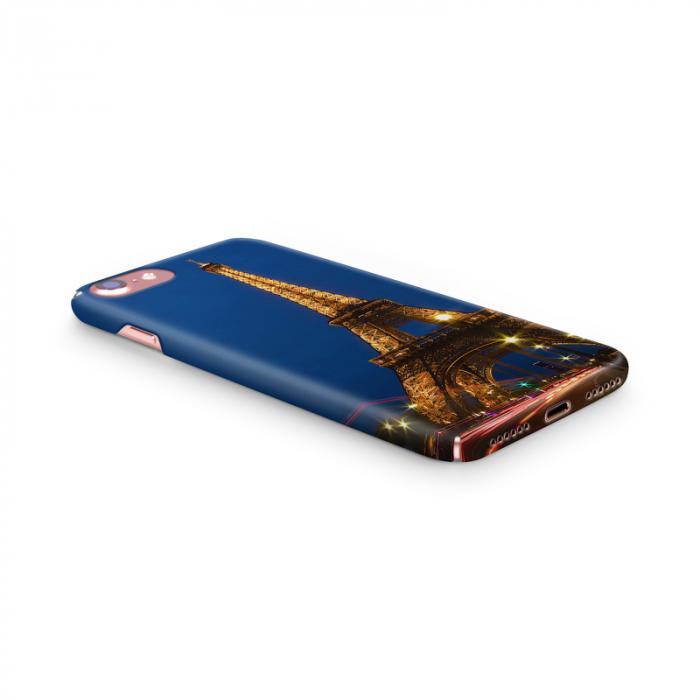Husa iPhone 7 Custom Hard Case Eiffel Tower 3
