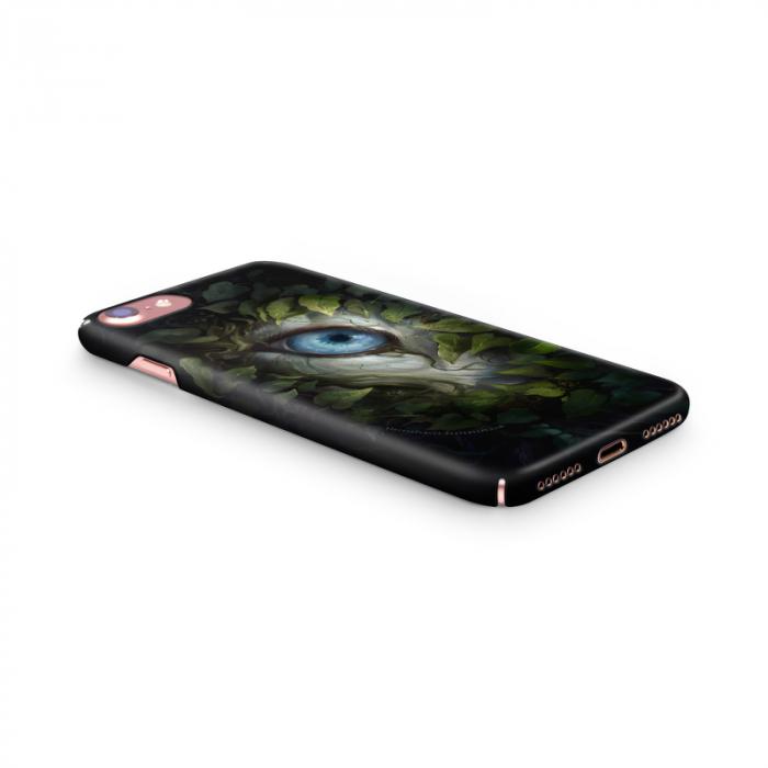 Husa iPhone 7 Custom Hard Case Hiding 1